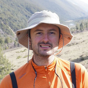 Mathie Le Serre, founder of LOSt HORIZON, trekking & adventure in West China