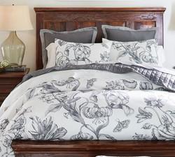 pippa-floral-print-duvet-cover-sham-o