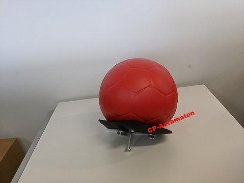 Kicker Ball zu Kalkomat Combo Boxer, cp-automaten, C+P, Automaten, CP, C+P Automatenhandel