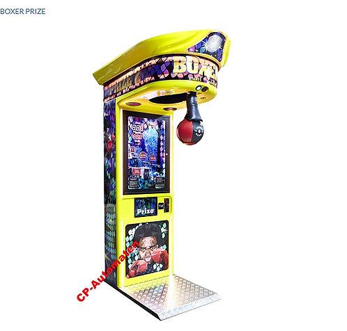 Kalkomat Boxer mit Warengewinn, , cp-automaten, C+P , Automaten, CP, C+P Automatenhandel