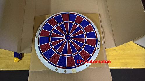Löwen Dart HB 9, Löwen Dart HB 8, Turnier Dart, cp-automaten, C+P , Automaten, CP, Dartsegmente, Dartspinne, Spider, Cricket,