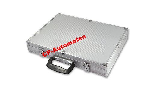 Schlüsselkoffer Aluminium für 52 Schlüssel, C+P Automaten, cp-automaten, C+P Automatenhandel, C+P, CP,