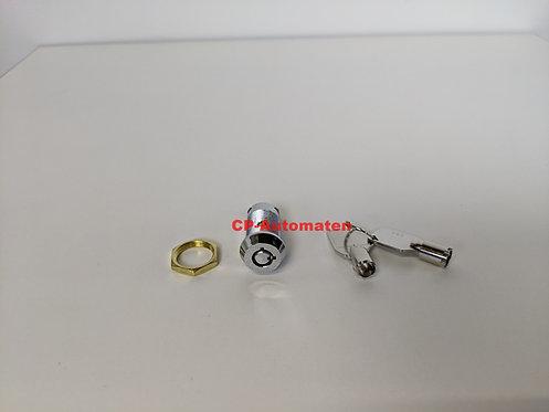 Schlüsselschalter mit 2 Schlüsseln, cp-automaten, C+P , Automaten, CP