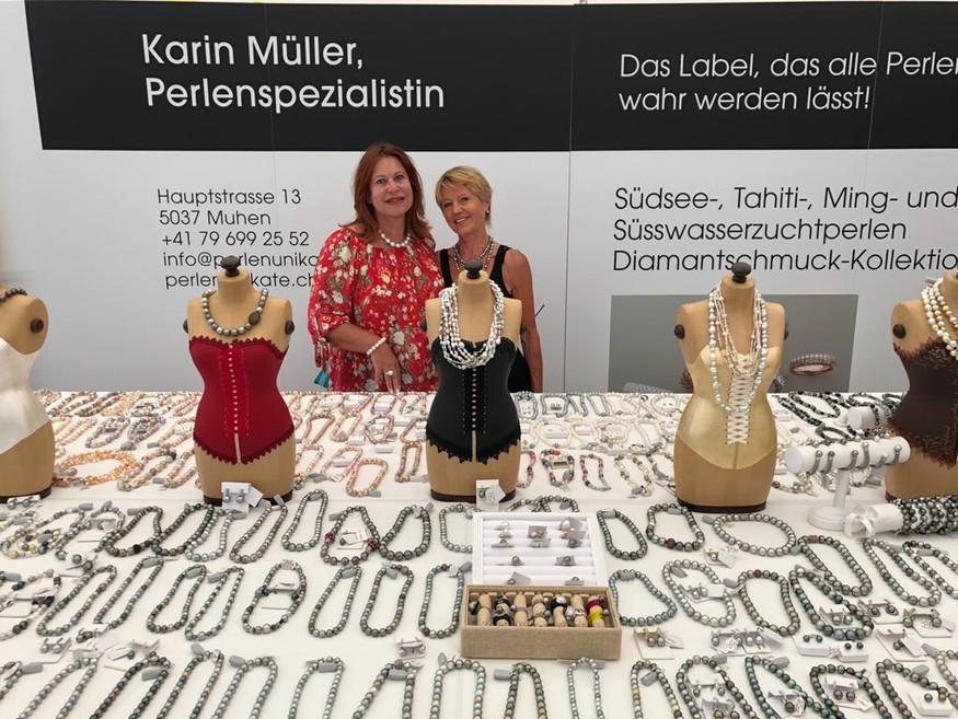 karin müller - perlenunikate.ch