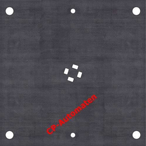 Löwen Dart HB 9, Löwen Dart HB 8, Turnier Dart, cp-automaten, C+P , Automaten, CP, Dartsegmente, Gummimatte, Catch Segment.