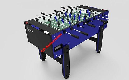 Ullrich Tournament P4P, cp-automaten, C+P, CP, Töggeli, Kicker, Fussballtisch, Tischfussball, Baby-Foot.