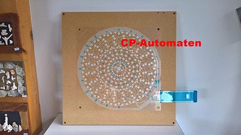 Löwen Dart HB 9, Löwen Dart HB 8, Turnier Dart, cp-automaten, C+P, Automaten, CP, Schaltermatrix, Matrix, Sensor.