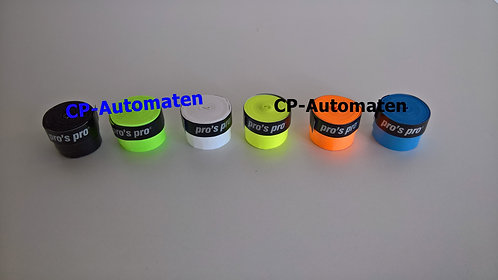 Kicker Griffband, cp-automaten, C+P, Automaten, CP, Töggelikasten, Fussballkasten, Tischfussball, Baby-Foot, Töggeli.