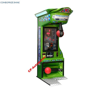 Kalkomat Combo Boxer mit Warengewinn, cp-automaten, C+P , Automaten, CP, C+P Automatenhandel
