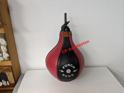 Punching Ball mit Befestigungsschraube, Glove, cp-automaten, C+P, Automaten, CP, C+P Automatenhandel