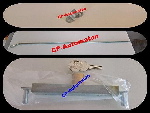 Garlando Schliess-System - Preis ab