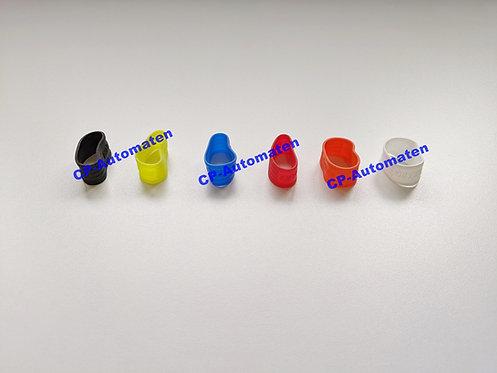 Garlando, Griff, cp-automaten, Töggeli, C+P, Automaten, CP, Fussballtisch, Baby-Foot, Griffband, Abschlussgummi