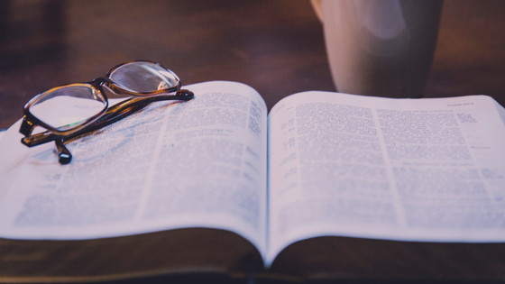 Digging Deeper in Your Bible Study