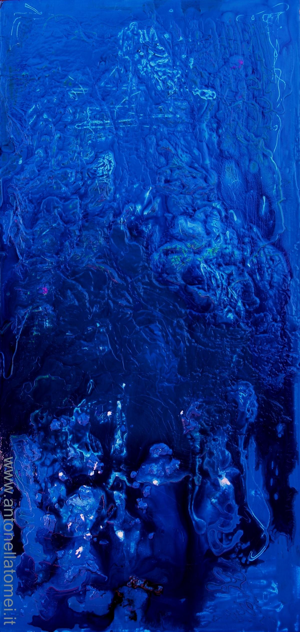 I MINERALI - azzurrite 2016