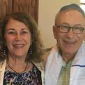 Linda and Steve Wolan