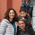 Winig and Monti Family