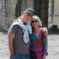 Laurie and Jim Kirkpatrick