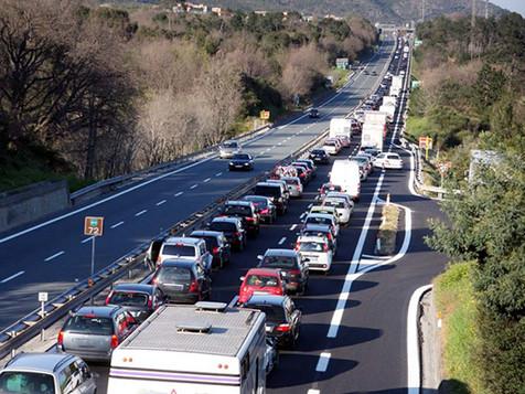 Categoria Trasporto: Comunicazioni modifiche viabilità novembre