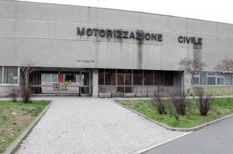 AUTORIPARAZIONE - Nuove modalità di pagamento delle operazioni di motorizzazione