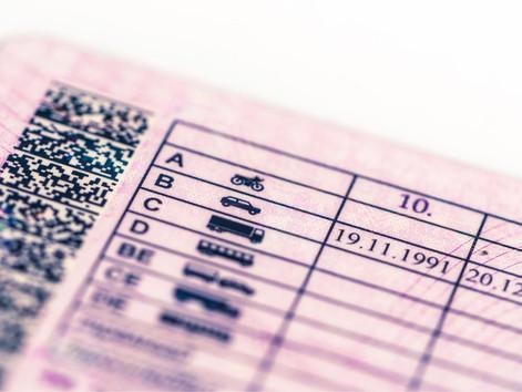 TRASPORTO MERCI - Proroga validità documenti di guida, riepilogo DGT Nord Ovest