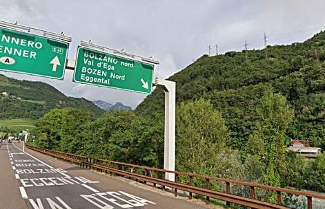 TRASPORTI - Diramate le date in cui saranno attive le limitazioni sulle autostrade austriche sull'as