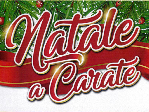 Natale a Carate da oggi al 13 gennaio