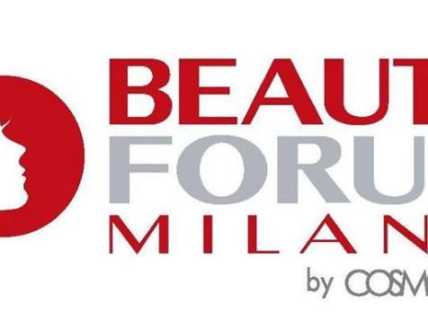 """Servizio """"Ask me"""" al Beauty Forum di Milano 27-28 ottobre"""