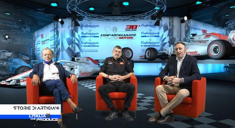 Confartigianato Motori 2020  I premi della 38esima edizione