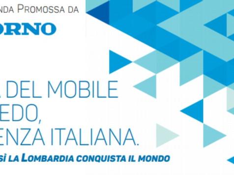 MONZA - Il 22 giugno convegno sulle eccellenze del made in Italy della Lombardia