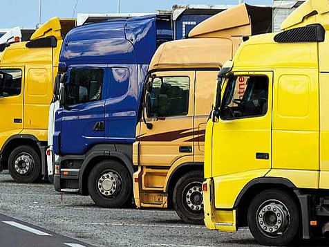 TRASPORTO - Deduzioni forfettarie 2021 per autotrasportatori a 48 euro