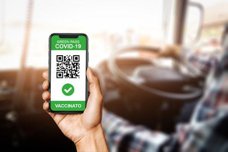 TRASPORTI - Circolare MIMS e Ministero Salute su Green Pass