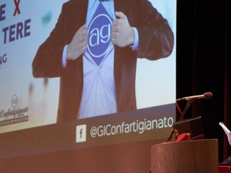 Marketing e brand positioning, i Giovani Imprenditori a Cortina per le sfide del futuro