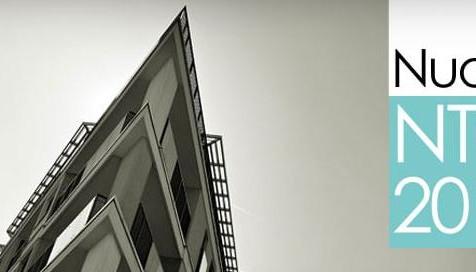 Requisiti meno stringenti per l'adeguamento antisismico degli edifici esistenti