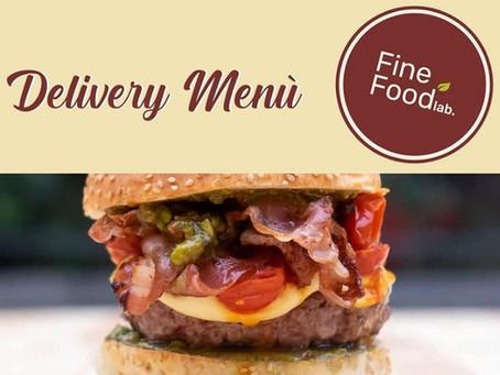 FineFoodLab. Gourmet Food