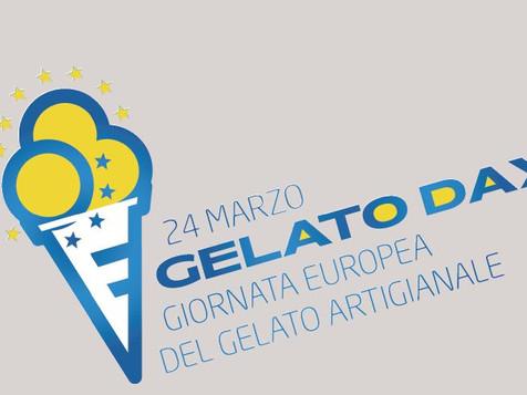 ALIMENTARI - 24 Marzo 2021 giornata Europea del gelato