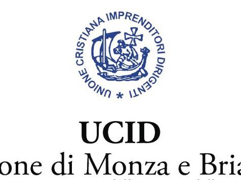 UCID MB incontra l'Arcivescovo Delpini. Il link per partecipare