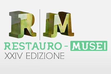 24° Salone del Restauro di Ferrara dal 22 al 24 marzo