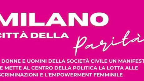 Milano città della parità