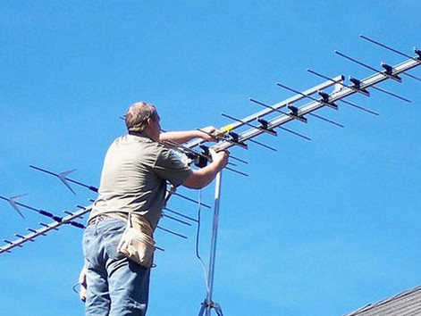 Antennisti: Procedure per lavorare in sicurezza durante l'emergenza CORONAVIRUS