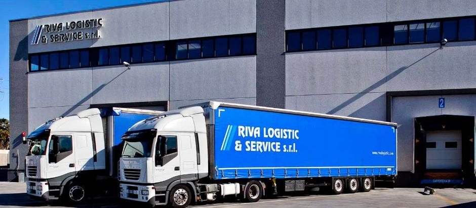 RIVA LOGISTIC & SERVICE srl
