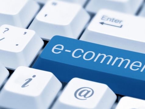 Effetto e-commerce sulle vendite dell'abbigliamento