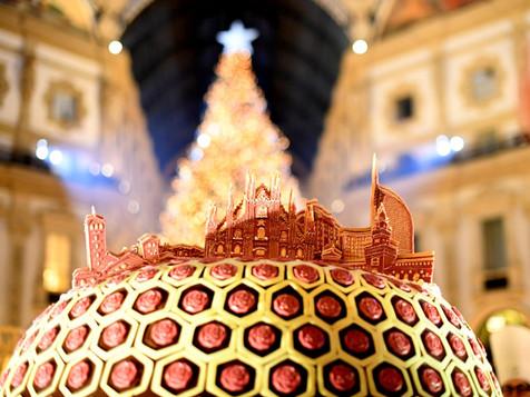 Natale. Fino a domenica la festa del panettone in tutta la città