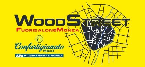 Woodstreet: il fuorisalone a Monza protagoniste le imprese di APA Confartigianato