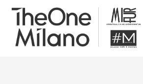 """Vetrina digitale """"Made in Italy:making of, storie di produzione"""" nell'ambito di TheOneMilano 2021"""