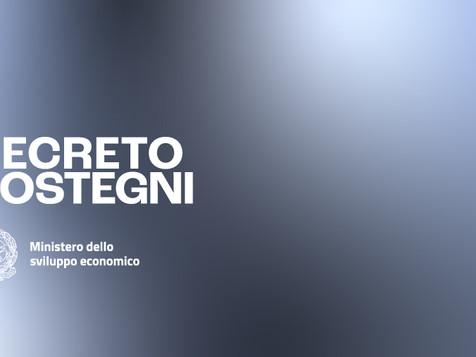 GRAFICI E COMUNICAZIONE: Emendamento dl sostegni  dedicato ai settori fotografico e tipografico