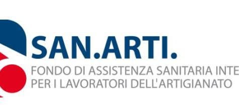 Fondo SanArti: al via le iscrizioni