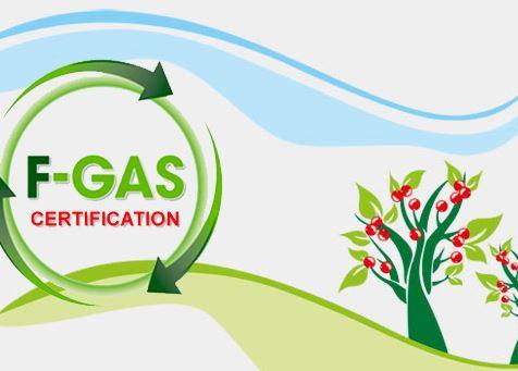 F-GAS pubblicato in Gazzetta il nuovo DPR n. 146/2018