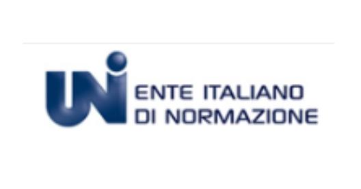 ENTE ITALIANO DI NORMAZIONE