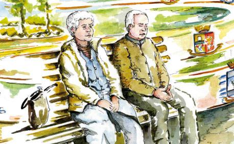 Più sicuri insieme – Al via la 4° edizione della campagna nazionale contro le truffe agli anziani