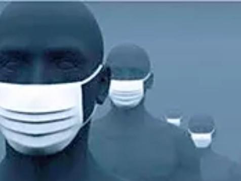 Coronavirus: rischio professionale da esposizione virale